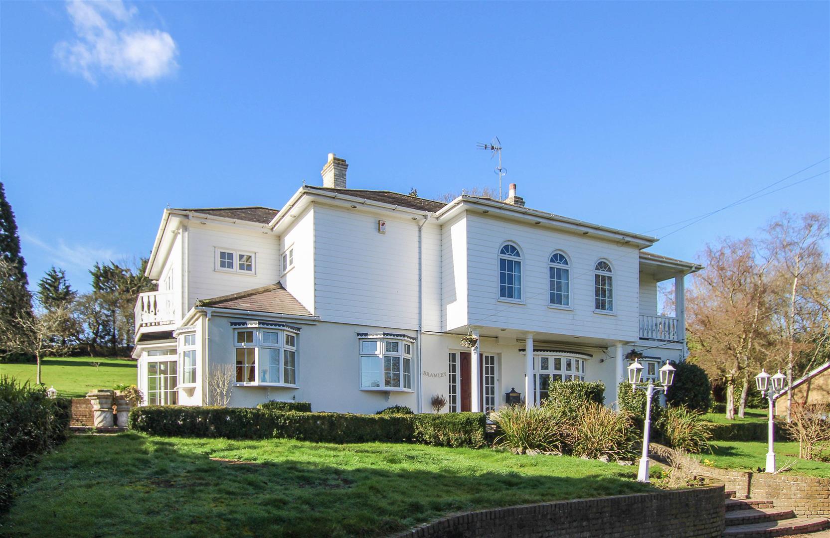Childerditch Street, Little Warley – Keith Ashton Signature Home